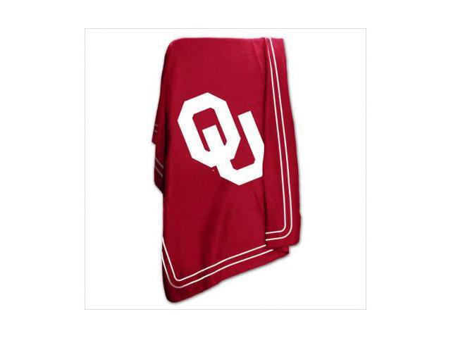 Logo Chair 192-23 Oklahoma Classic Fleece