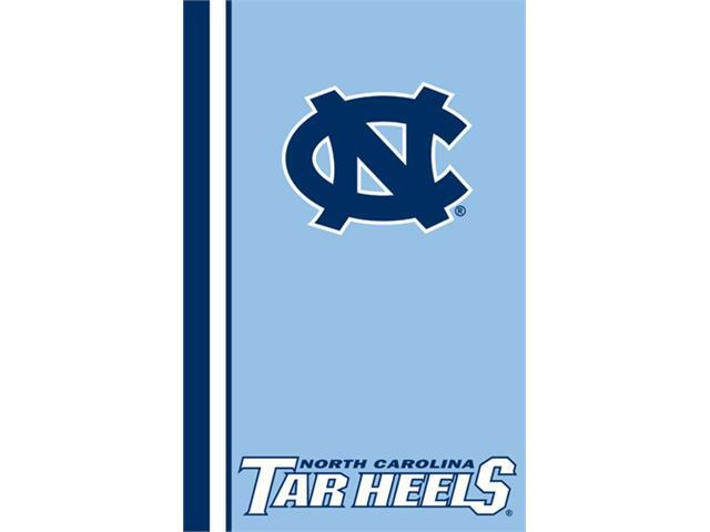 Logo Chair 185-27 North Carolina Ultrasoft Blanket