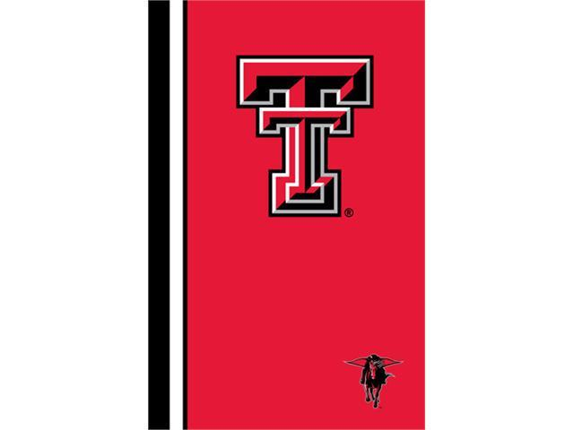 Logo Chair 220-27 Texas Tech UltraSoft Blanket