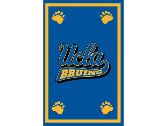 Logo Chair 229-27 UCLA UltraSoft Blanket