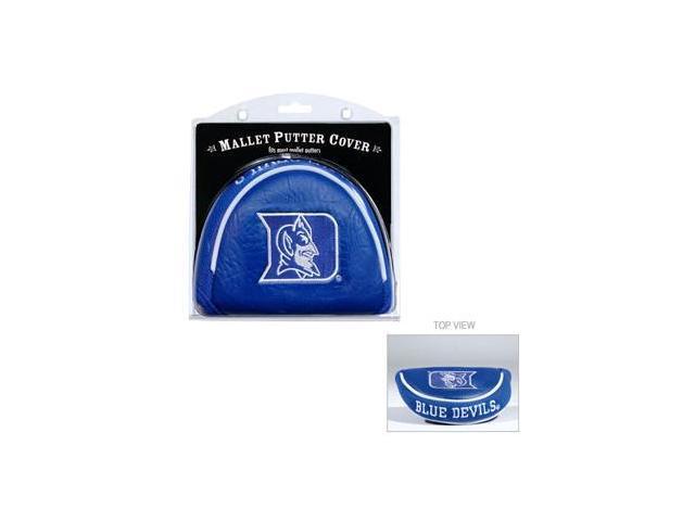 Team Golf 20831 Duke Blue Devils Mallet Putter Cover