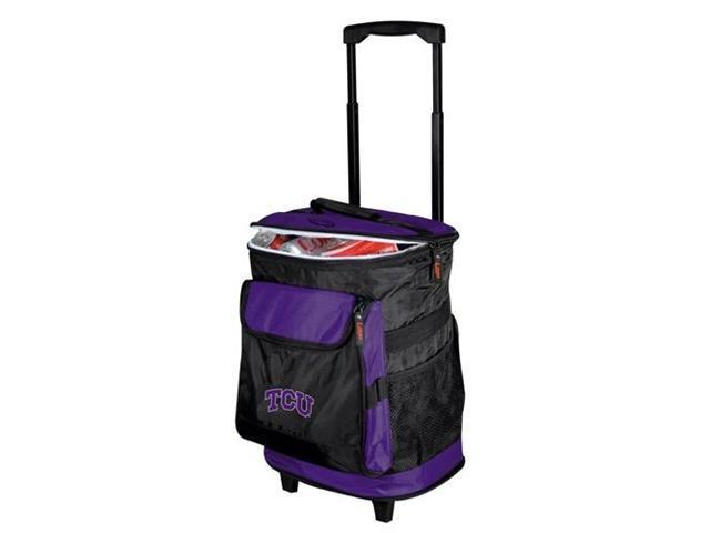 Logo Chair 215-57 Texas Christian Horned Frogs TCU Rolling Cooler