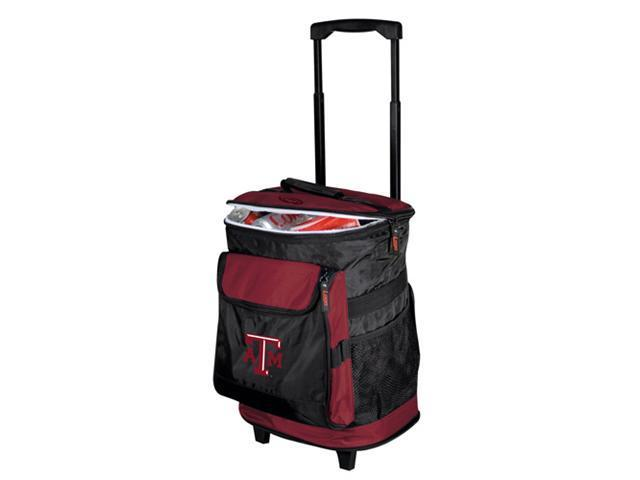 Logo Chair 219-57 Texas A and M Rolling Cooler