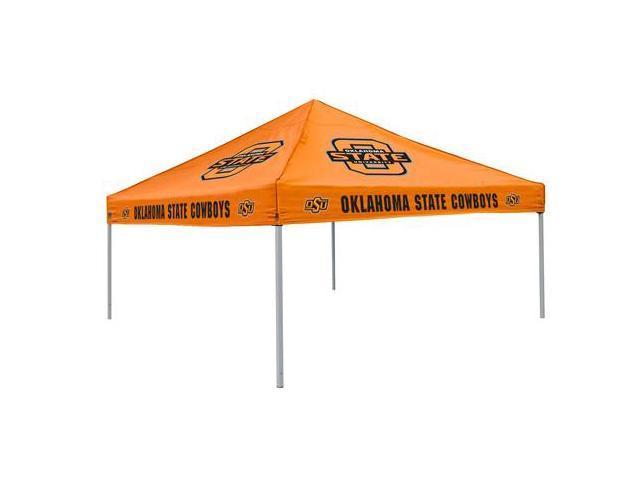 Logo Chair 193-41 Oklahoma State Orange Tent
