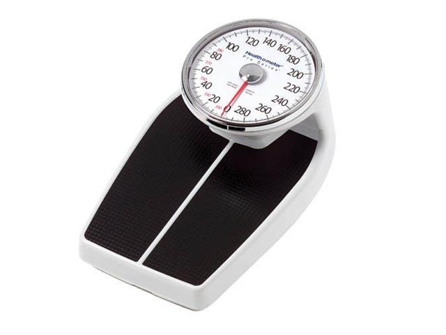 Complete Medical Supplies 2654 Analog Scale 400 Lb Capacity