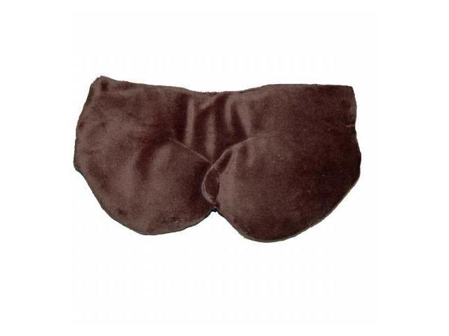 Herbal Concepts HCSINDC Herbal Comfort Sinus Mask - Dark Chocolate