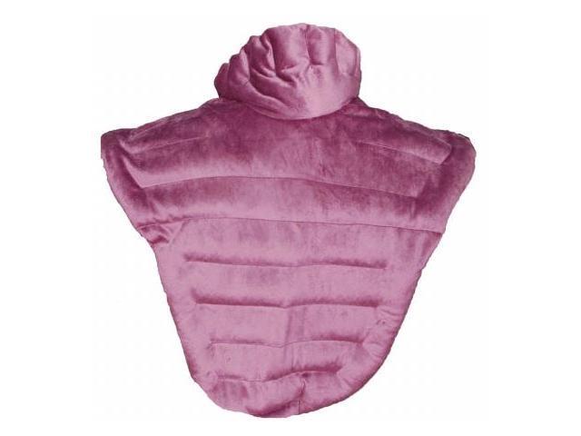 Herbal Concepts HCVESTM Herbal Comfort Vest - Mauve