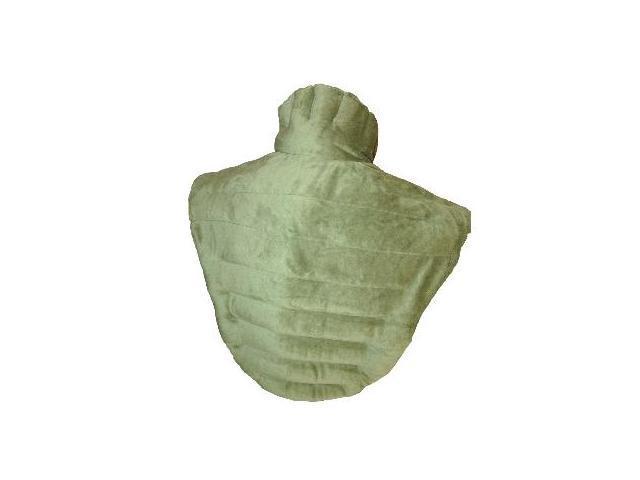 Herbal Concepts HCVESTOG Herbal Comfort Vest - Olive Green