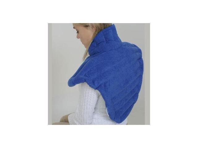 Herbal Concepts HCVESTSB Herbal Comfort Vest - Slate Blue