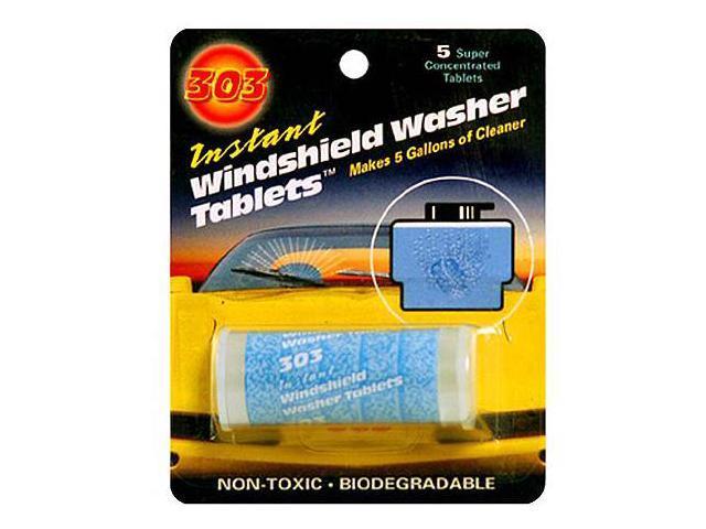 303C WINDSHIELD WSHR 5PK