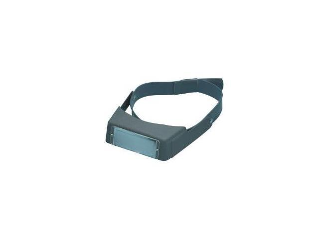 Alvin 7745 2.5X Binocular Magnifiers with Adjustable Headband