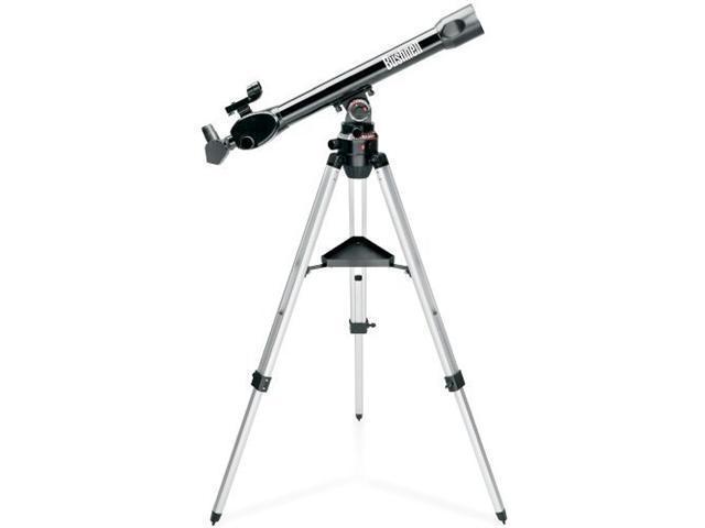 Bushnell 789961 Voyager Sky Tour 700Mm X 60Mm Refractor Telescope