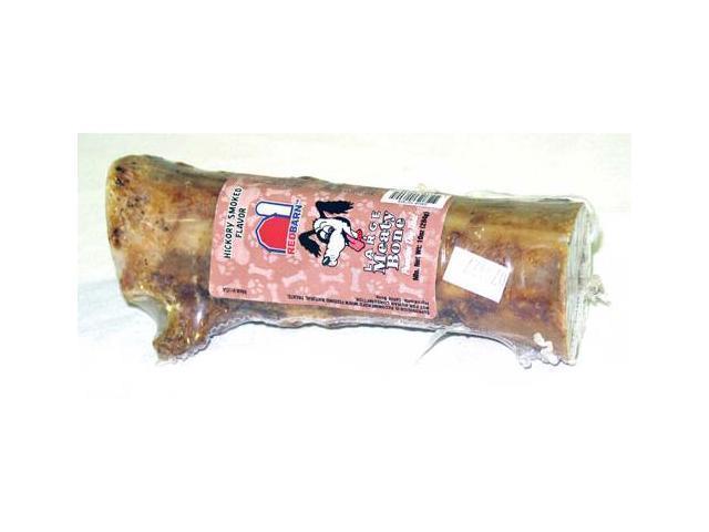 Redbarn Natural Dog Treat Meaty Bone 6In