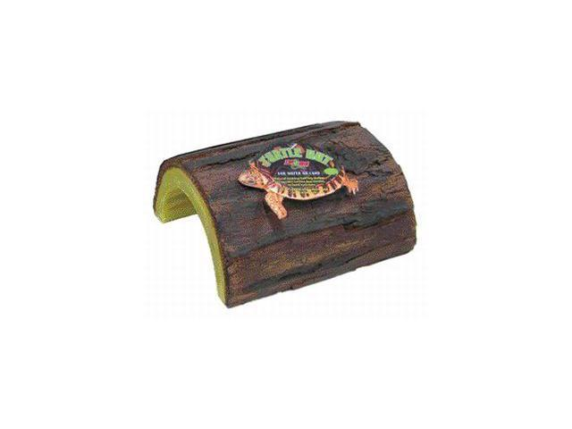 Zoo Med Turtle Hut Resin Small For Reptiles
