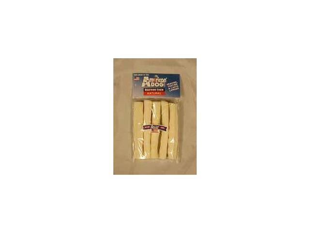 Pet Factory Inc Use Chip Rolls Dog Chew, 5 Pack - 74550