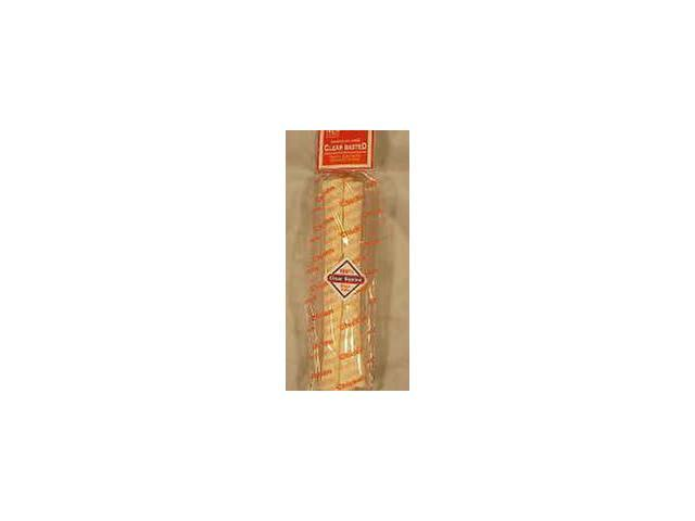 Pet Factory Inc Use Clear Roll Dog Chew, Chicken, 10 Inch - 74725
