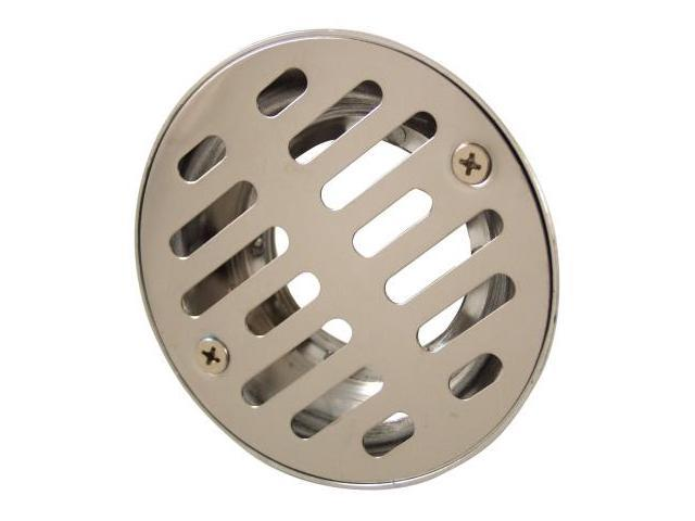 Waxman Consumer Products Group 1-.50in. Stainless Steel Shower Drain  7659140