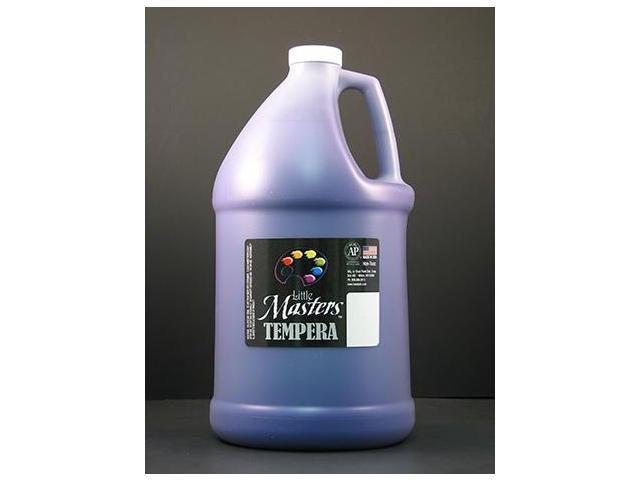 Rock Paint- Handy Art RPC204740 Little Masters Violet 128Oz Tempera Paint