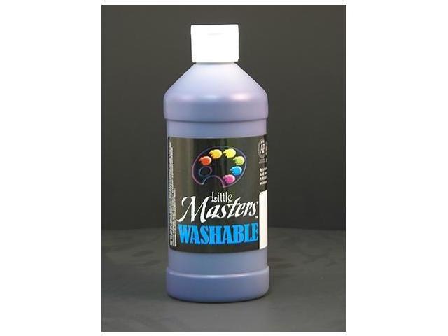 Rock Paint- Handy Art RPC211740 Little Masters Violet 16Oz Washable Paint