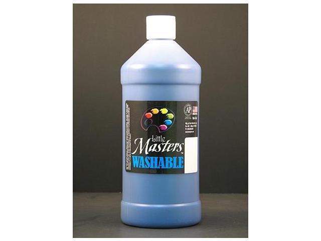 Rock Paint- Handy Art RPC213730 Little Masters Blue 32Oz Washable Paint