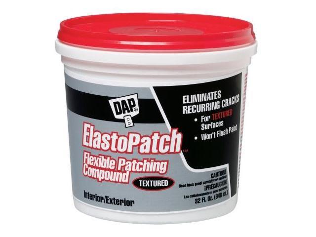 Elastomeric Patch 02 Dap Inc Spackling 12288 Off White 070798122888