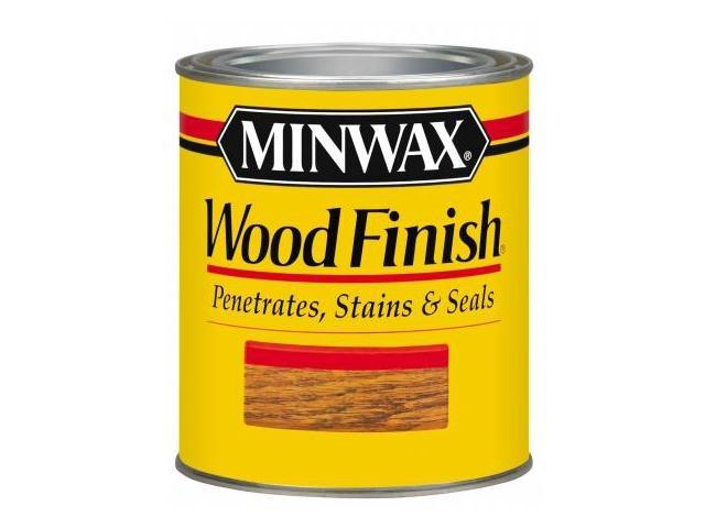 Minwax .50 Pint Cherry Wood Finish Interior Wood Stain 22350