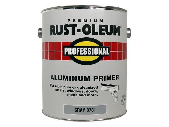 Rustoleum Latex Aluminum Primer  8781-502