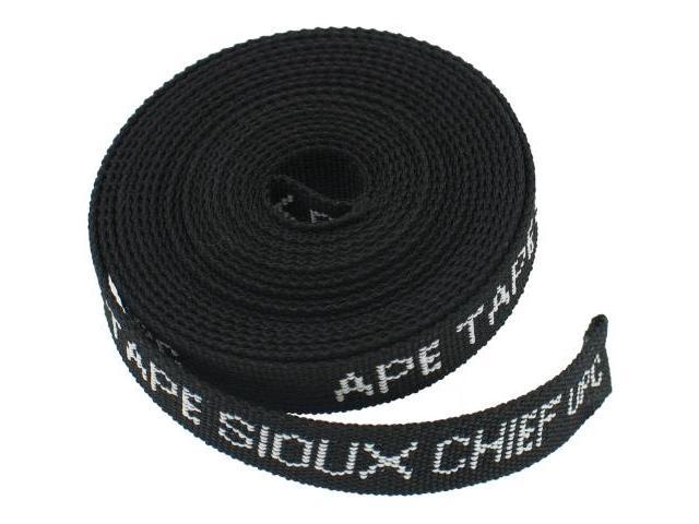 Sioux Chief Mfg .63in. X 10ft. Ape Tape Woven Polypropylene Hanger Strap Tape 554-1