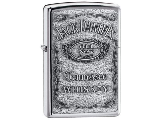 Zippo 250JD427 Zippo Jack Daniels Lighter