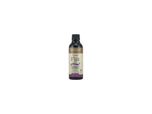 Spectrum Eseentials Organic Flax Oil Ultra Lignan (1x16 OZ)