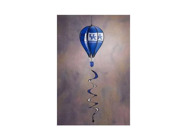 Bsi Products 69010 Hot Air Balloon Spinner - Kentucky Wildcats