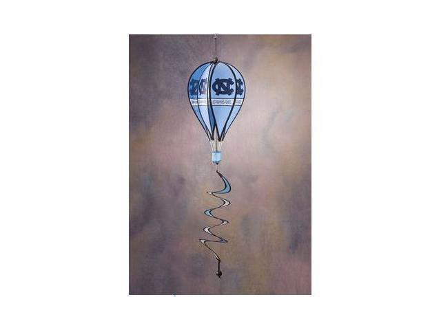 Bsi Products 69008 Hot Air Balloon Spinner - North Carolina Tar Heels