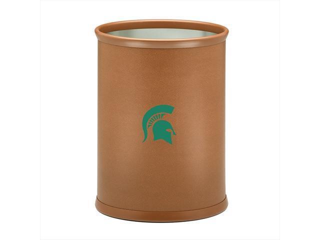 Kraftware Michigan State Wastebasket Basketball - 22876