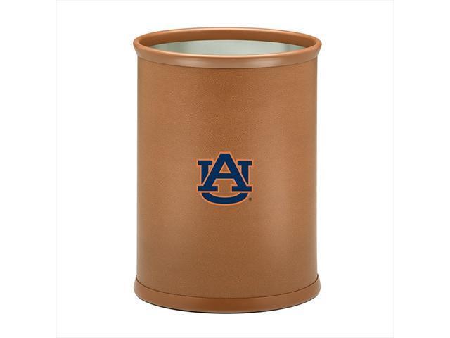 Kraftware Auburn Wastebasket Basketball - 23076