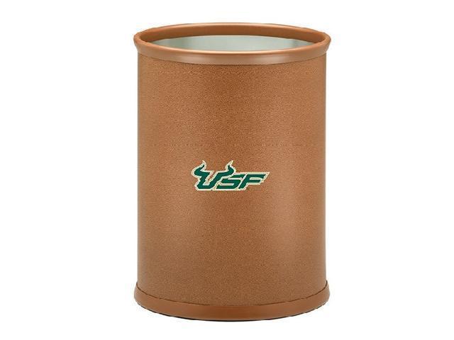 Kraftware 23576 Collegiate Florida Wastebasket Basketball
