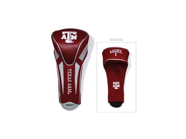 Team Golf 23468 Texas A&M University Single Apex Jumbo Headcover