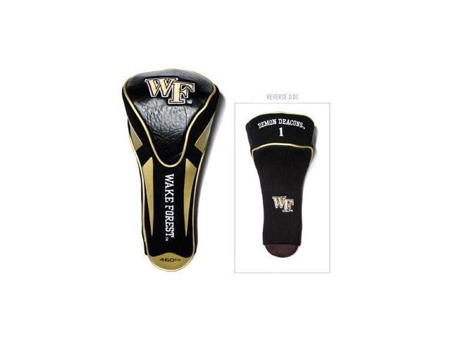 Team Golf 23868 Wake Forest University Single Apex Jumbo Headcover