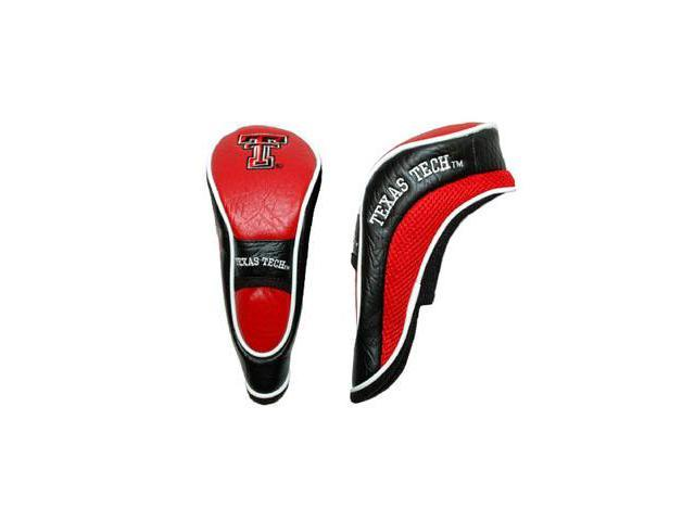 Team Golf 25166 Texas Tech University Hybrid-Utility Headcover