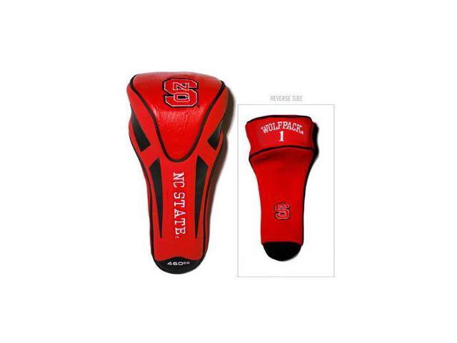 Team Golf 22668 North Carolina State University Single Apex Jumbo Headcover