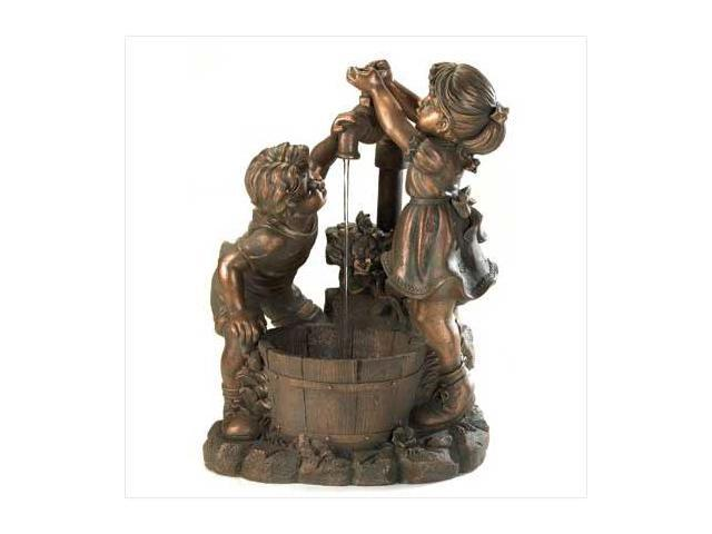 Sunrise Wholesale 13057 Fun And Play Water Fountain with Stand