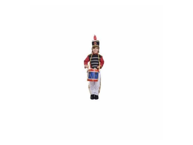 Dress Up America 501 - XL Drum Major