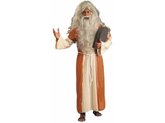 Men's Biblical Moses Costume