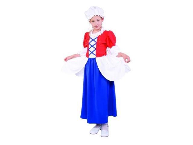 Child Betsy Ross Costume by RG Costumes 91216
