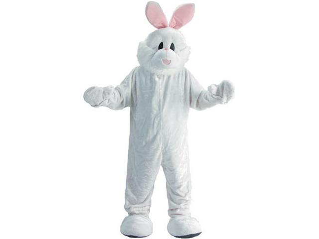 Dress Up America 300-L Cozy Bunny Mascot Costume Set - Large