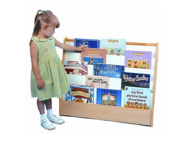 Early Childhood Resources ELR-083 Pick A Book Stand