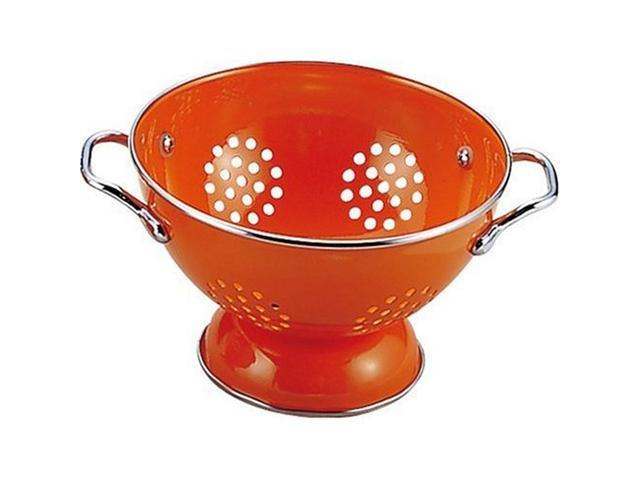 Reston Lloyd 08500 Orange - 1.5 Qt Colander