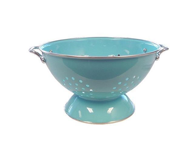 Reston Lloyd 08702 Turquoise - 1.5 qt Colander