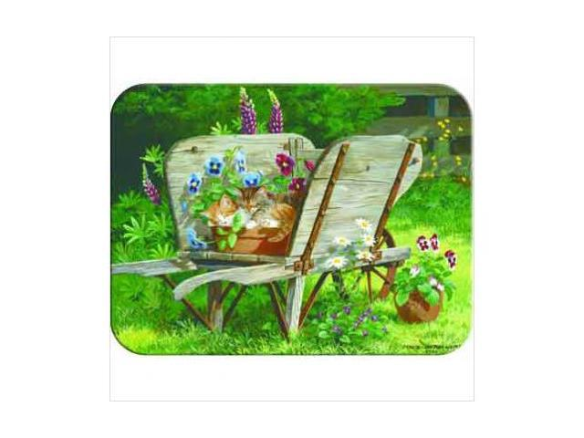 McGowan TT93152 Tuftop Catnap Cutting Board - Medium