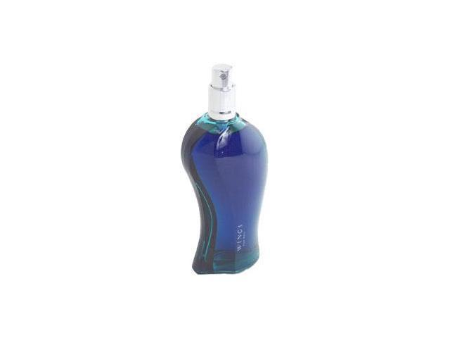 Wings - 3.4 oz EDT Spray (tester )