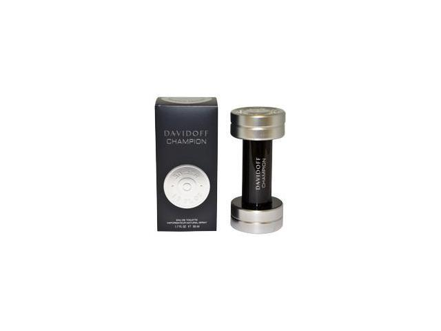 Davidoff Champion - 1.7 oz EDT Spray